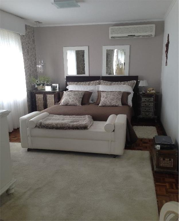 Cobertura de 3 dormitórios em São João, Porto Alegre - RS