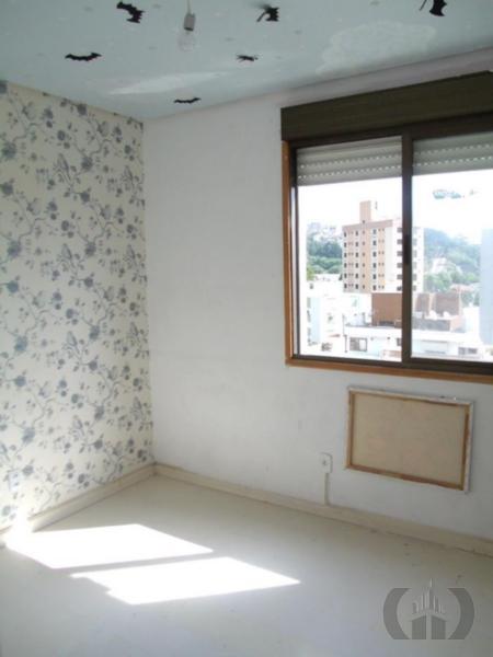 Cobertura de 2 dormitórios em Menino Deus, Porto Alegre - RS