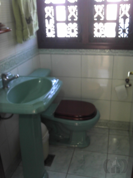 Sobrado de 4 dormitórios em Harmonia, Canoas - RS