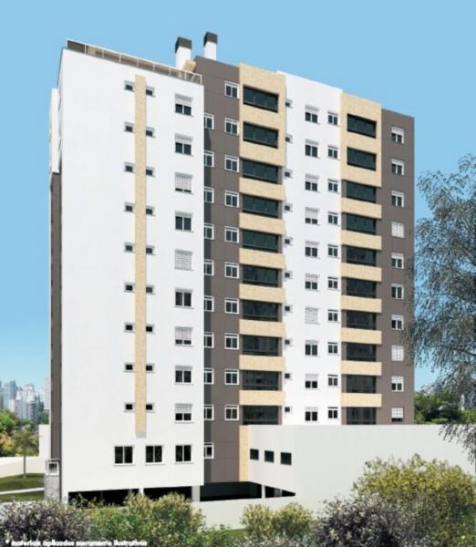 Apartamento de 1 dormitório em Porto Alegre - RS