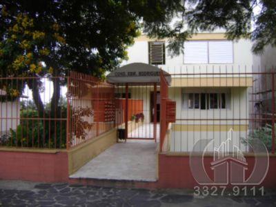 Apartamento de 1 dormitório à venda em Vila Ipiranga, Porto Alegre - RS