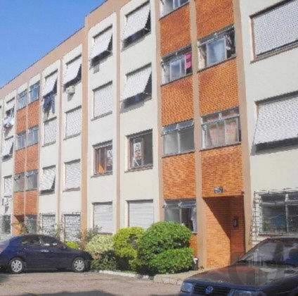 Apartamento de 1 dormitório em Vila Jardim, Porto Alegre - RS