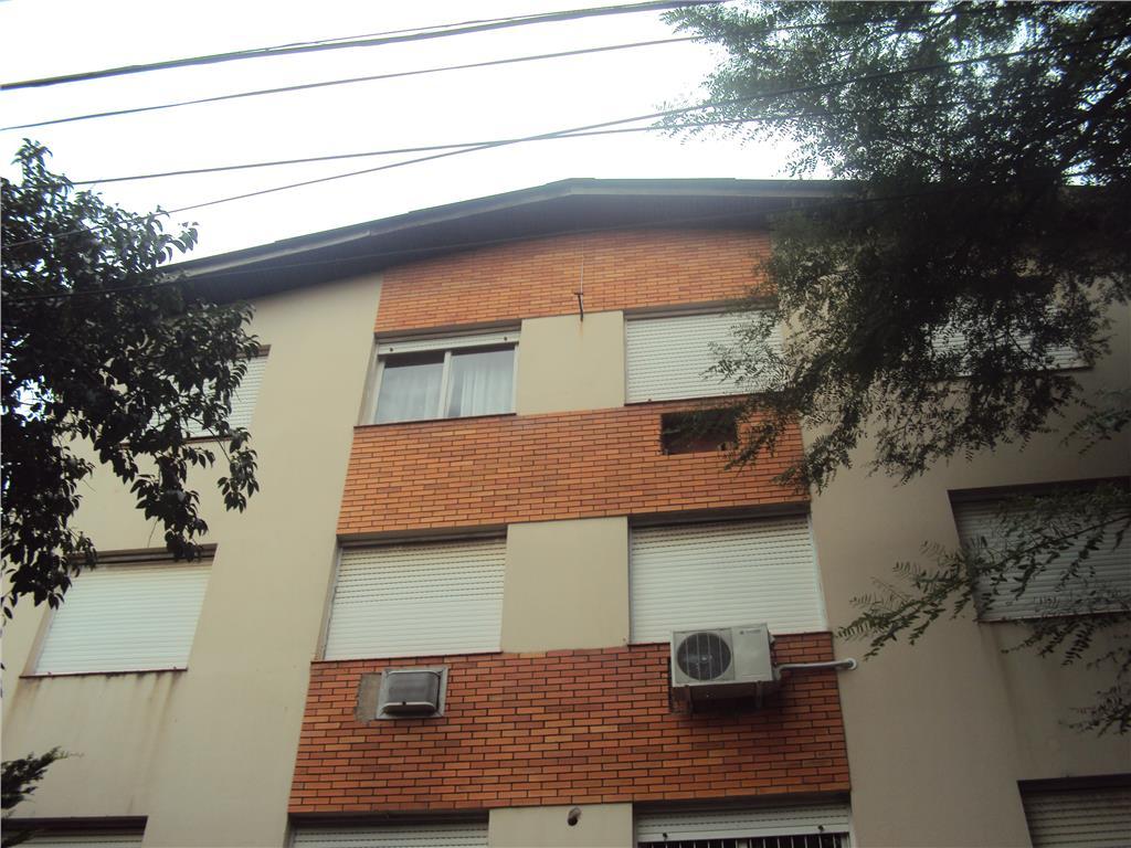 Apartamento de 1 dormitório em Bom Jesus, Porto Alegre - RS
