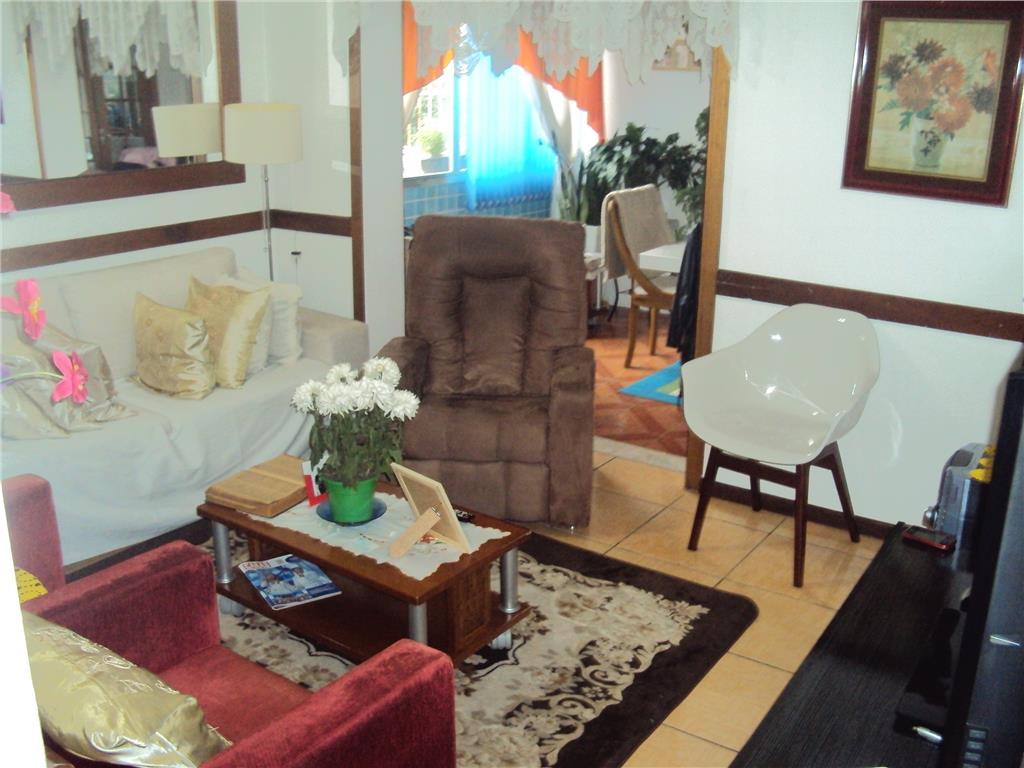 Apartamento de 2 dormitórios em Passo Da Areia, Porto Alegre - RS