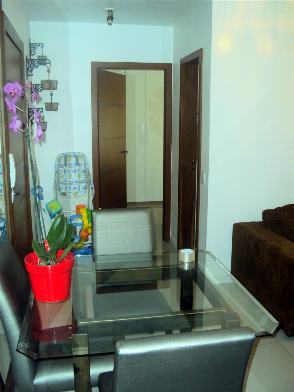 Apartamento de 1 dormitório à venda em Bom Jesus, Porto Alegre - RS