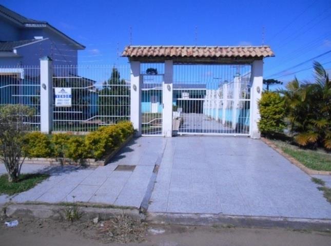 Casa de 1 dormitório à venda em Rubem Berta, Porto Alegre - RS