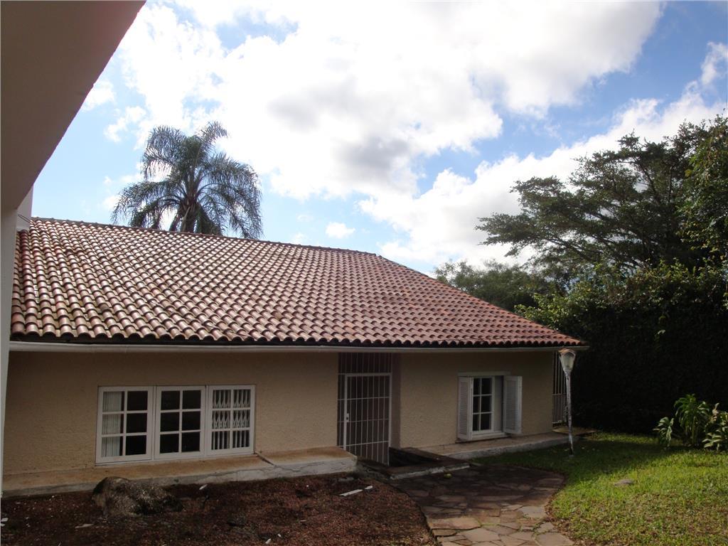Casa de 5 dormitórios à venda em Lomba Do Pinheiro, Porto Alegre - RS