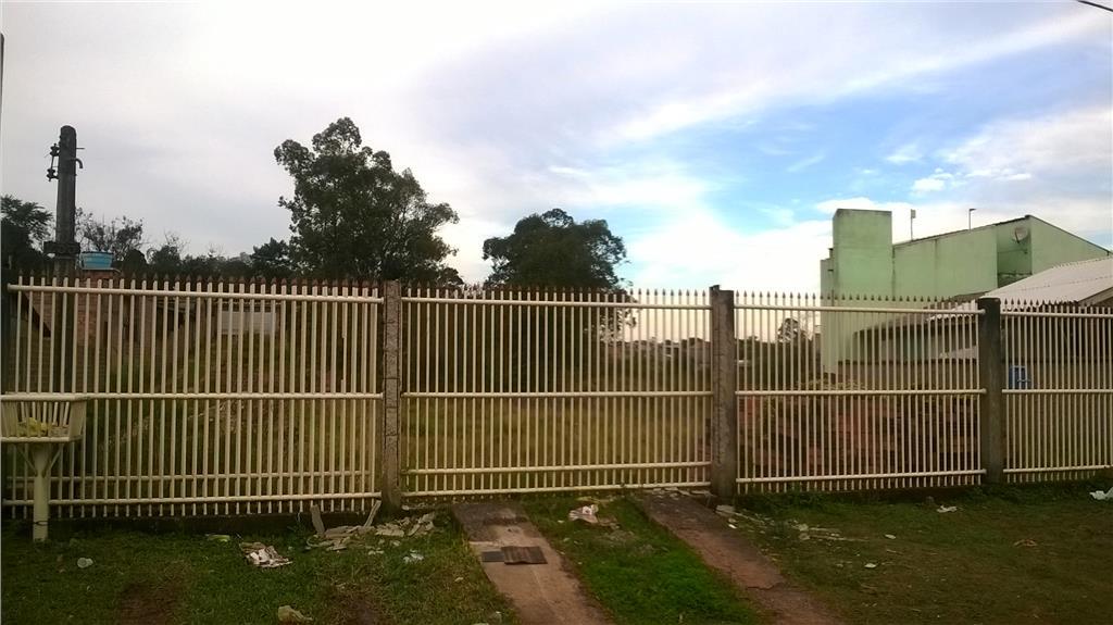 Terreno em Santa Cruz, Gravataí - RS
