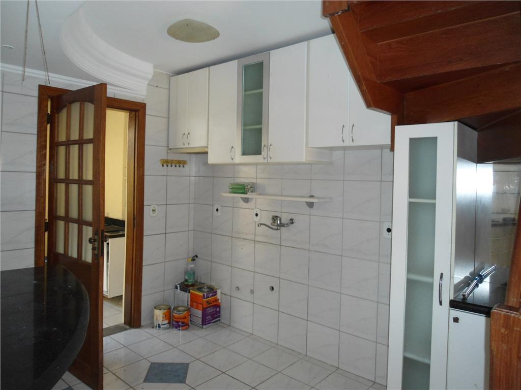 Sobrado de 2 dormitórios em Vila Conceição, Porto Alegre - RS