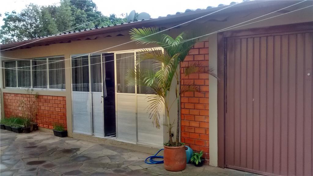 Casa de 2 dormitórios em Planalto, Viamão - RS