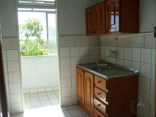 Apartamento de 1 dormitório em Humaitá, Porto Alegre - RS