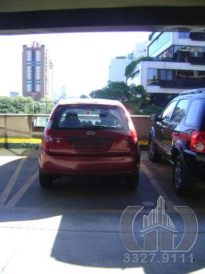 Box/garagem em Praia De Belas, Porto Alegre - RS