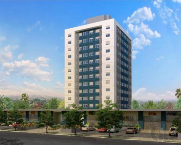 Apartamento de 3 dormitórios à venda em São José, Porto Alegre - RS
