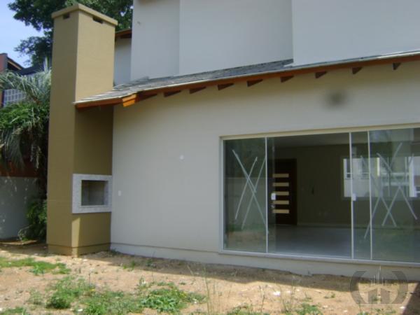 Casa de 4 dormitórios em Agronomia, Porto Alegre - RS