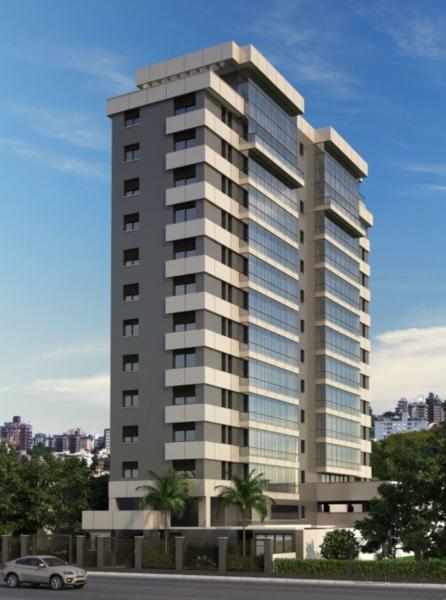 Apartamento de 3 dormitórios em Santa Cecília, Porto Alegre - RS
