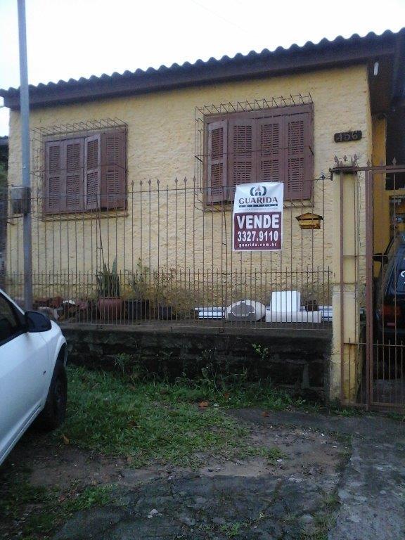 Casa de 5 dormitórios à venda em Protásio Alves, Porto Alegre - RS