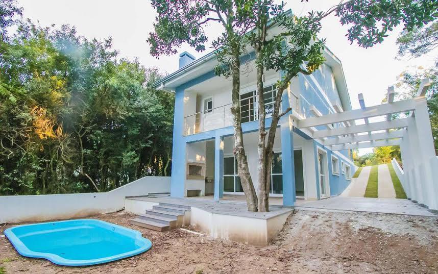 Casa de 3 dormitórios em Jardim Krahe, Viamão - RS