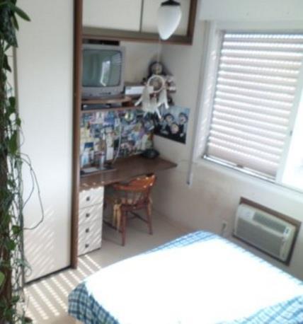 Cobertura de 2 dormitórios à venda em Santa Cecília, Porto Alegre - RS