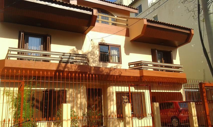 Casa de 3 dormitórios à venda em Mont Serrat, Porto Alegre - RS