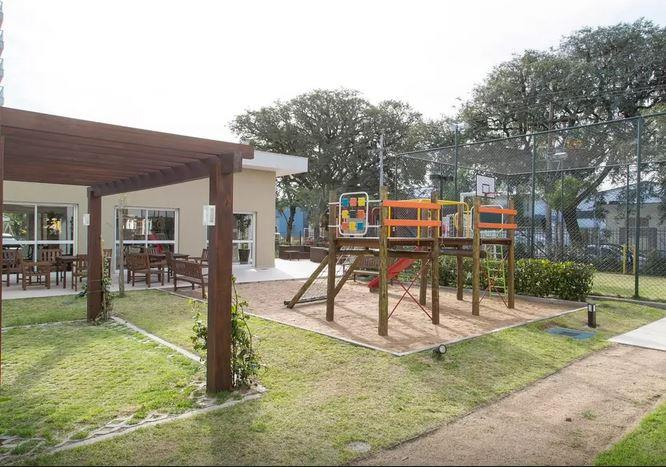 Apartamento de 1 dormitório à venda em Floresta, Porto Alegre - RS