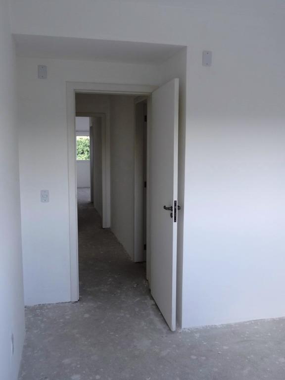Apartamento de 2 dormitórios em Vila João Pessoa, Porto Alegre - RS