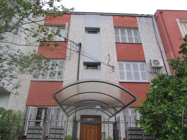 Kitnet de 1 dormitório em Cidade Baixa, Porto Alegre - RS