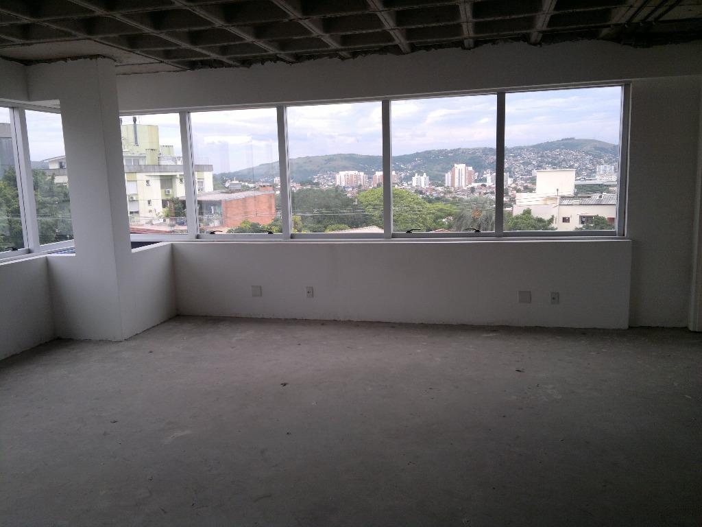 Sala à venda em Chácara Das Pedras, Porto Alegre - RS