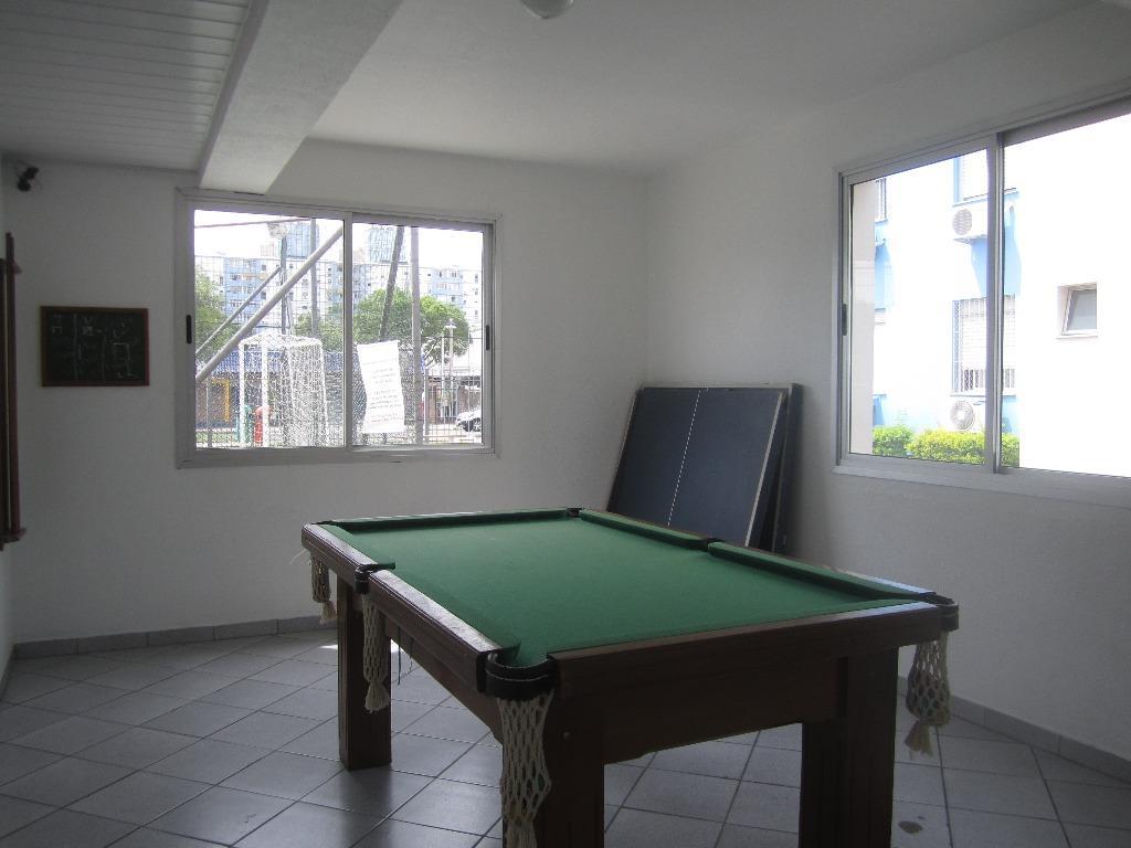 Apartamento de 2 dormitórios à venda em Farrapos, Porto Alegre - RS