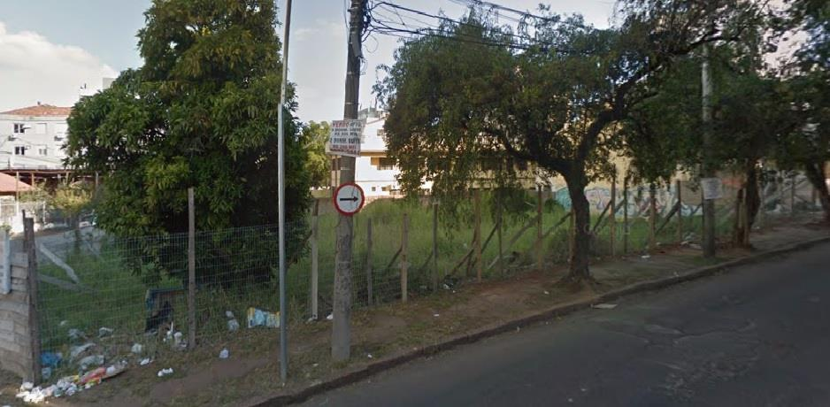 Terreno à venda em Cristo Redentor, Porto Alegre - RS