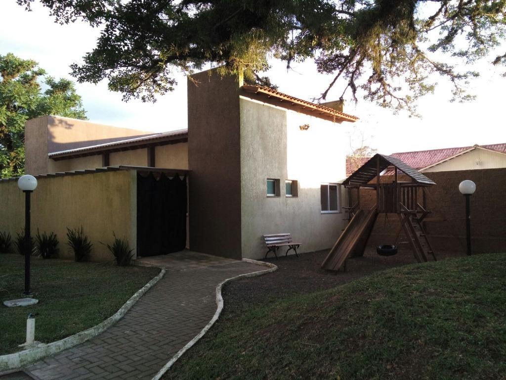 Apartamento de 3 dormitórios à venda em Santa Isabel, Viamão - RS