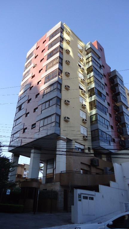 Apartamento de 2 dormitórios em Três Figueiras, Porto Alegre - RS
