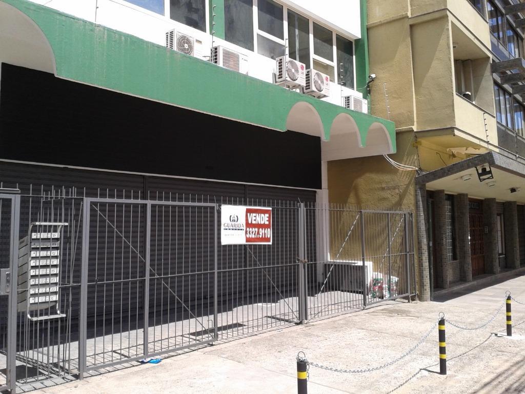 Loja em Floresta, Porto Alegre - RS