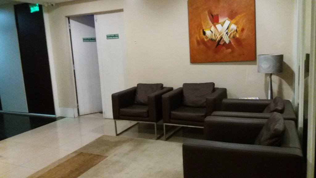 Sala em Bom Fim, Porto Alegre - RS