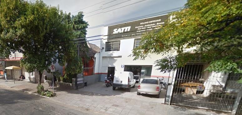 Prédio à venda em Navegantes, Porto Alegre - RS