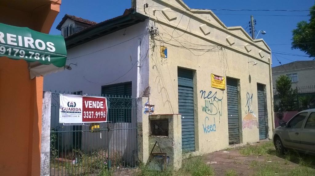 Terreno à venda em Passo Das Pedras, Porto Alegre - RS