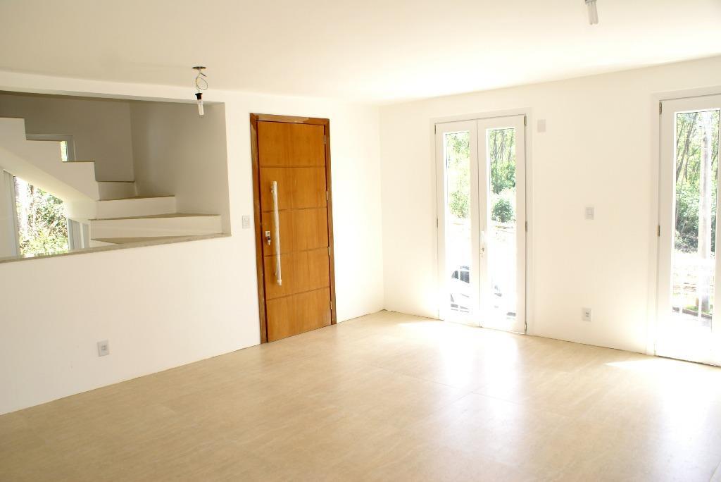 Casa de 4 dormitórios em Jardim Krahe, Viamão - RS