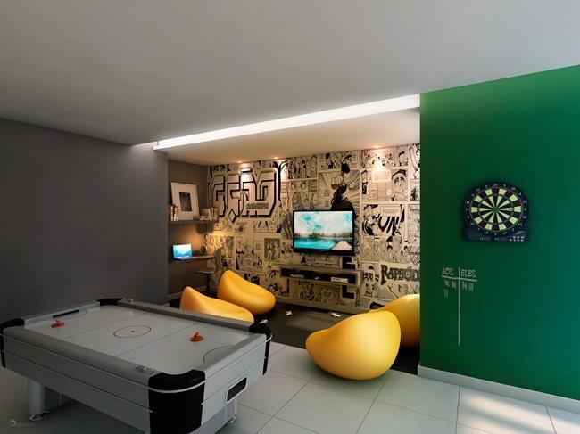Apartamento de 3 dormitórios à venda em Humaitá, Porto Alegre - RS