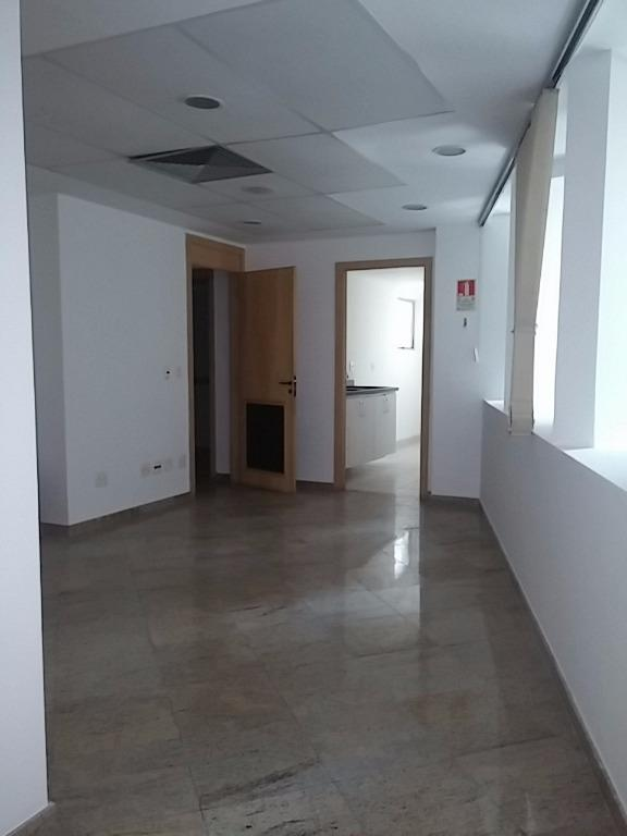 Conjunto em Centro, Porto Alegre - RS