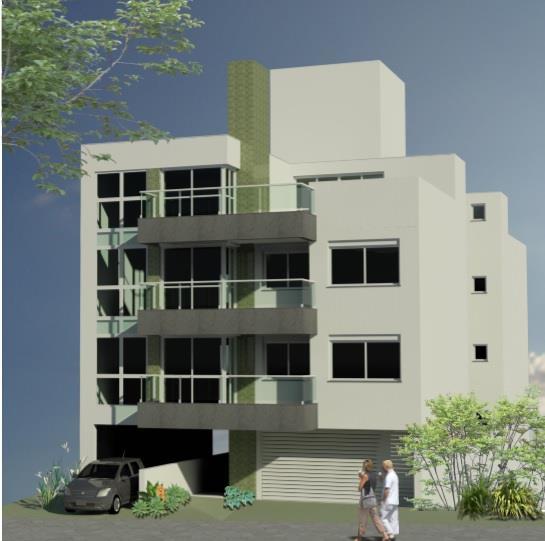 Apartamento de 3 dormitórios à venda em Chácara Das Pedras, Porto Alegre - RS