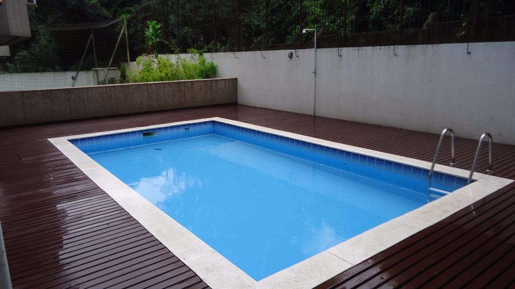 Apartamento de 3 dormitórios em Boa Vista, Porto Alegre - RS