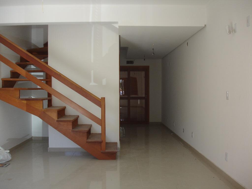 Sobrado de 2 dormitórios à venda em Espírito Santo, Porto Alegre - RS