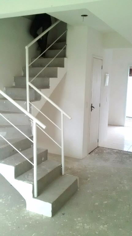 Sobrado de 2 dormitórios à venda em Centro Novo, Eldorado Do Sul - RS