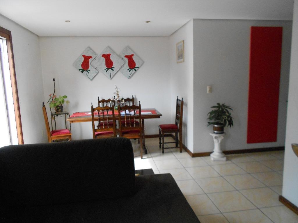 Casa de 4 dormitórios em Cristal, Porto Alegre - RS