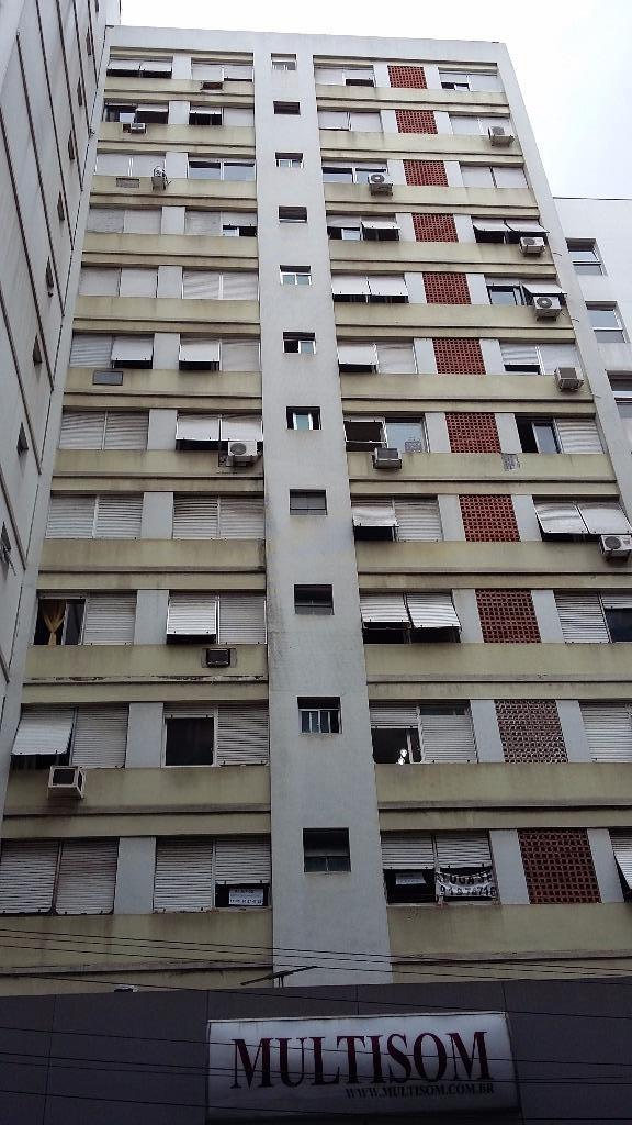 Apartamento de 2 dormitórios em Centro Histórico, Porto Alegre - RS