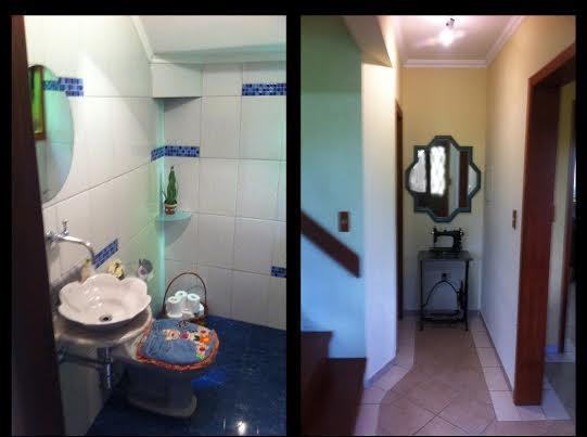 Casa de 4 dormitórios à venda em Sarandi, Porto Alegre - RS