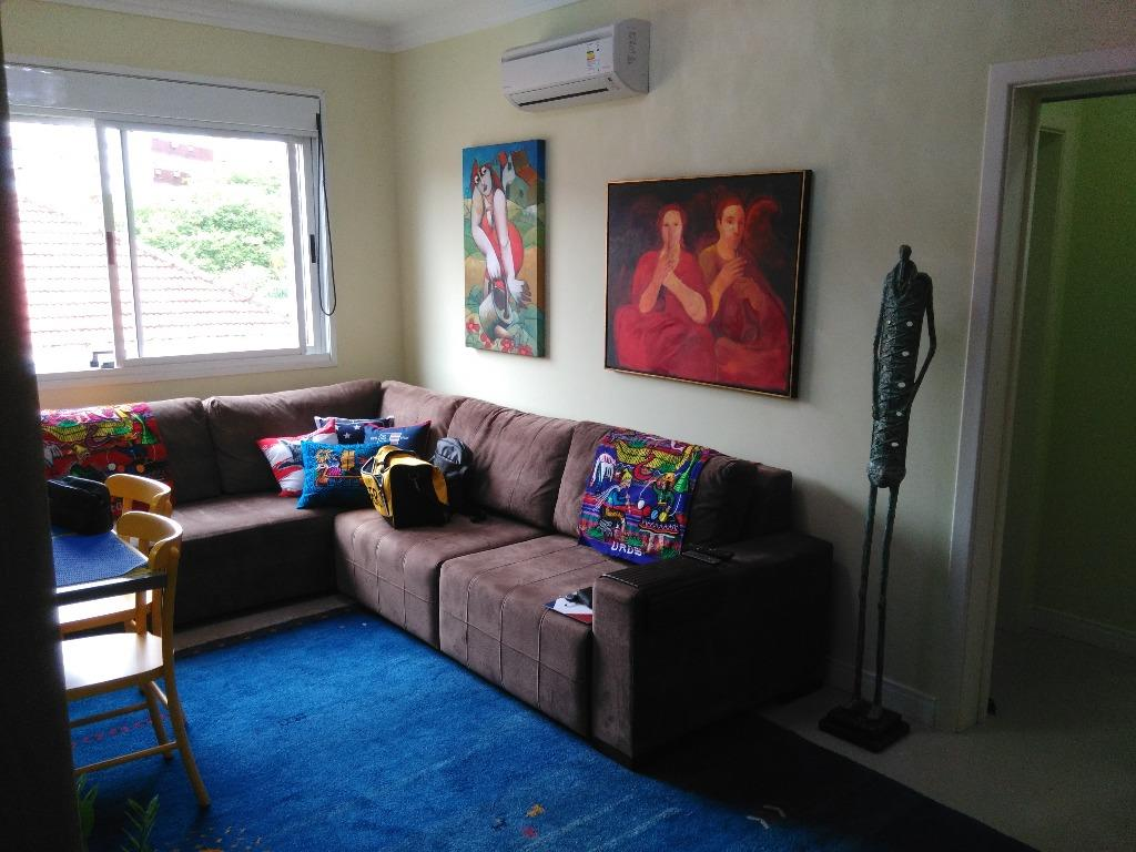 Apartamento de 2 dormitórios em Independência, Porto Alegre - RS