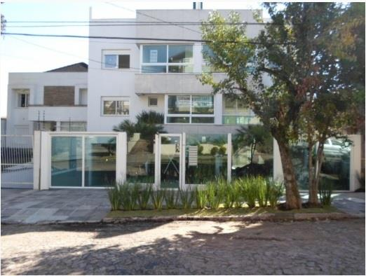 Cobertura de 2 dormitórios em Chácara Das Pedras, Porto Alegre - RS