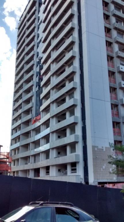 Apartamento de 1 dormitório em Petrópolis, Porto Alegre - RS