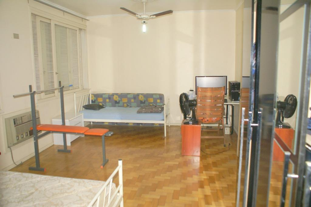 Casa de 4 dormitórios à venda em Bom Jesus, Porto Alegre - RS
