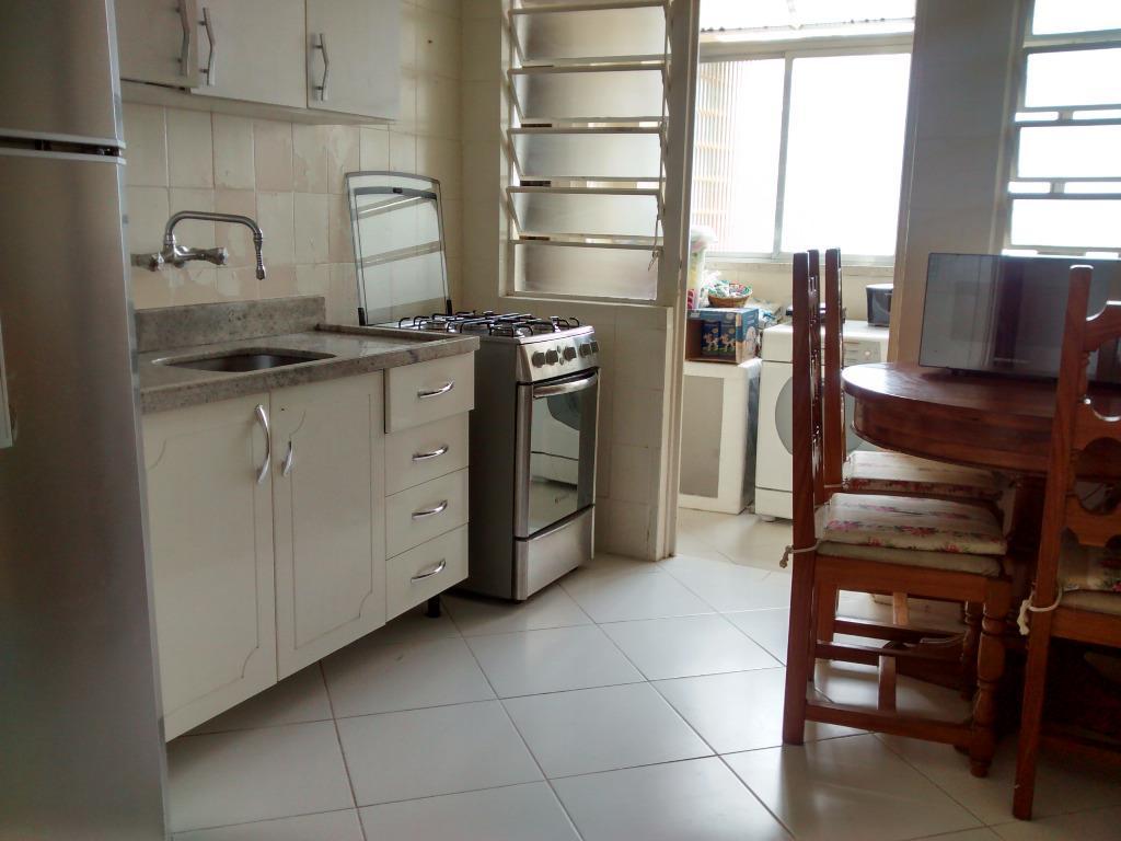 Cobertura de 3 dormitórios em Vila Conceição, Porto Alegre - RS